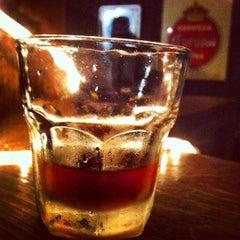 Photo taken at Burke Street Pub by Jason S. on 5/29/2012