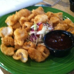 Photo taken at Fishook Grille by Ashley D. on 6/22/2012