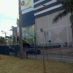 Photo taken at Shopping ABC by Bárbara O. on 8/22/2012
