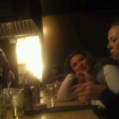 Photo taken at Shoji's by Fred B. on 1/4/2012