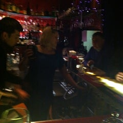 Photo taken at The Fez by Beau N. on 1/22/2011