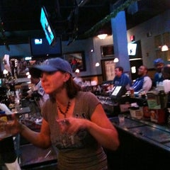 Photo taken at George's Neighborhood Grill by Craig E. on 1/3/2011