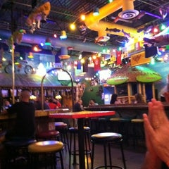 Photo taken at San Felipe's Cantina by Meghan D. on 8/27/2011