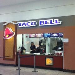 Photo taken at NEX Taco Bell by Íñigo A. on 9/4/2012