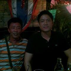Photo taken at สมาคมนักเรียนเก่าอำนวยศิลป์ by jOe ANS58 on 9/11/2011