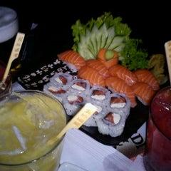 Photo taken at Santillana Lounge Bar by Carolinne ☂. on 12/11/2011