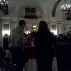 Photo taken at Greystone Hall by Douglas C. on 12/9/2011