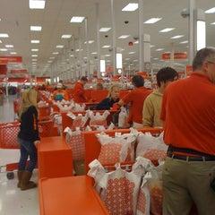 Photo taken at Target by Emilia J. on 10/29/2011