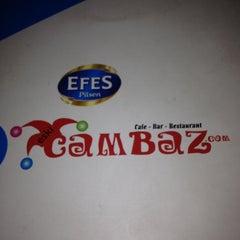 Photo taken at Eski Cambaz by Yaşın E. on 8/28/2012