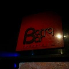 Photo taken at Barrabar by Chris C. on 9/25/2011