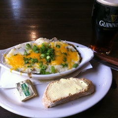 Photo taken at McNamara's Irish Pub by Joshua W. on 4/7/2012