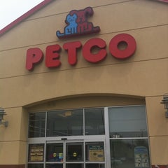 Photo taken at Petco by Jared I G. on 8/4/2011