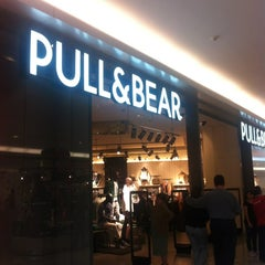 Photo taken at Pull & Bear by Pedro E. on 2/25/2012