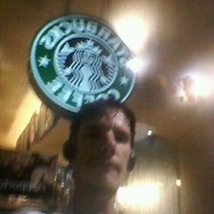 Photo taken at Starbucks by John J. on 9/10/2011