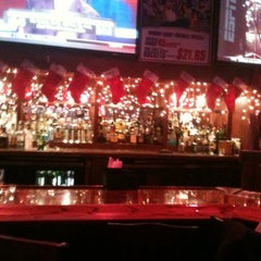 Photo taken at Fox and Hound by Michaela G. on 12/26/2011