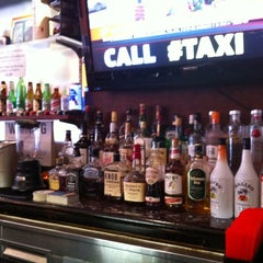 Photo taken at Half Court Sports Bar by thecoffeebeaners on 5/26/2011