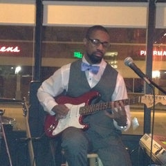 Photo taken at OPUS Restaurant by Dakota D. on 3/5/2012