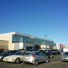 Photo taken at Westmount Shopping Centre by Lee K. on 11/5/2011