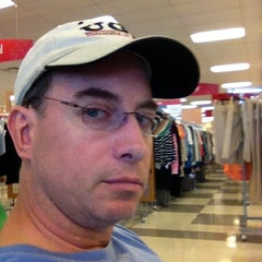 Photo taken at T.J. Maxx by Franklin P. on 5/28/2012