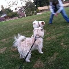 Photo taken at Sun Vista Park by Celine B. on 11/24/2011