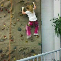 Photo taken at Lansdale Area Family YMCA by Clifford B. on 2/24/2012
