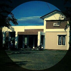 Photo taken at FBA Office by Ilham H. on 10/10/2011
