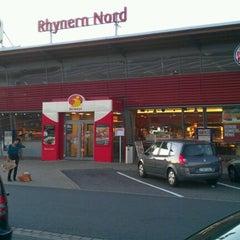 Photo taken at Rasthof Rhynern Nord by Michael L. on 9/30/2011