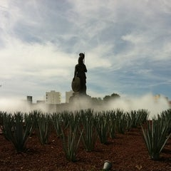 Photo taken at Glorieta Fuente La Minerva by Mike A. on 9/22/2011