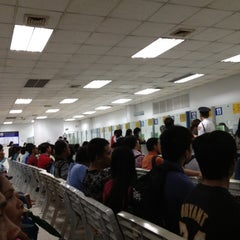 Photo taken at DFA Office of Consular Affairs by Jay C. on 6/8/2012