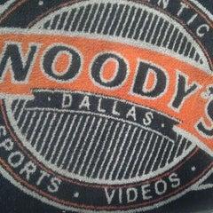 Photo taken at Woody's by Eddie R. on 1/30/2012