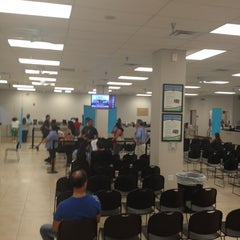 Photo taken at DMV (Mall of the Americas) by Attorney Yoel Molina C. on 7/5/2012