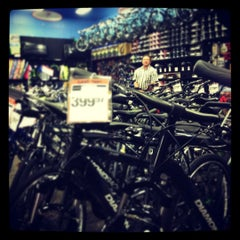Photo taken at Sports Authority by Laura-Peter C. on 6/7/2012