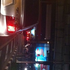 Photo taken at แยกพระโขนง (Phra Khanong Junction) by Lawan J. on 1/11/2011