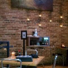 Photo taken at XS by Barbara J. on 3/20/2012