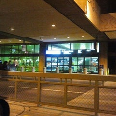 Photo taken at Terminal 3 by Amy M. on 1/1/2012