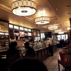 Photo taken at Todd English Food Hall by Annie S. on 12/31/2011