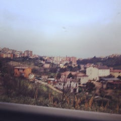 Photo taken at Ferentino by Lorenzo S. on 2/1/2012