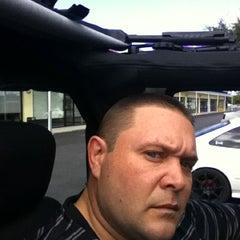 Photo taken at Rabelo's Barber Shop by Jordi P. on 11/8/2011