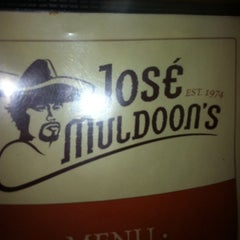 Photo taken at Jose Muldoon's by Tucker D. on 10/4/2011