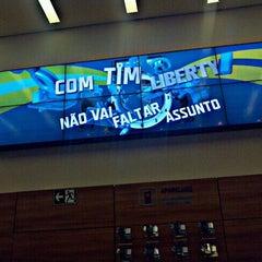 Photo taken at Loja TIM by cicclops👣 on 9/28/2011