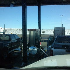 Photo taken at Pilot Travel Center by Marc W. on 11/3/2011