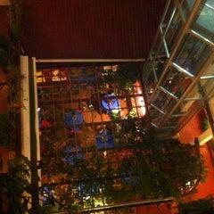 Photo taken at Hotel Salvator by Bissan J. on 11/8/2011