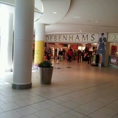 Photo taken at intu Lakeside Shopping Centre by Stephen S. on 6/24/2012