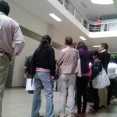 Photo taken at Univer Milenium by Hertz M. on 9/5/2012