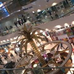 Photo taken at Terminal 1 المبنى by Daniel B. on 5/5/2012