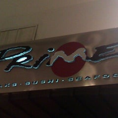 Photo taken at Prime by Shely J. on 6/20/2012