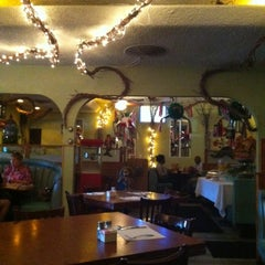 Photo taken at La Nueva Posada Mexican Restaurant by Kelsey O. on 8/19/2012