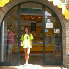 Photo taken at Gelateria Del Corso by Michele I. on 8/6/2012