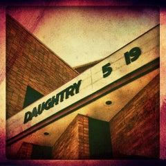 Photo taken at Brady Theater by Kelli H. on 5/19/2012
