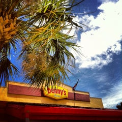 Photo taken at Denny's by Andy P. on 4/30/2012